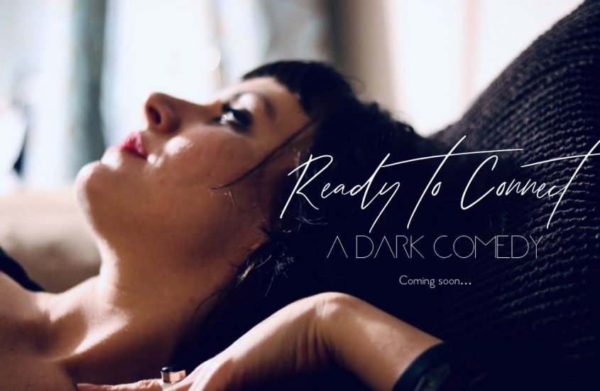 "TV Series ""Ready to Connect"" in Development"